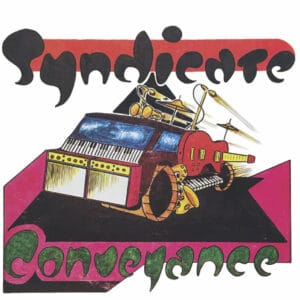 Syndicate - Conveyance - MAR042 - MAD ABOUT RECORDS