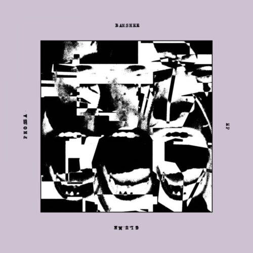 Glume/Phossa - Banshee EP - MEDI120 - DEEP MEDI
