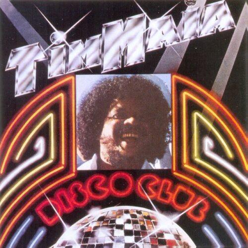 Tim Maia - Disco Club - MRBLP156 - MR BONGO