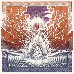 Ochre - An Eye to Windward - PHAINOMENA02 - PHAINOMENA