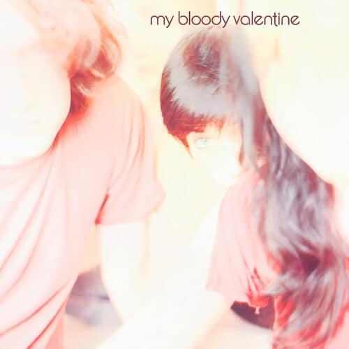 My Bloody Valentine - Isn't Anything - REWIGLP158 - DOMINO