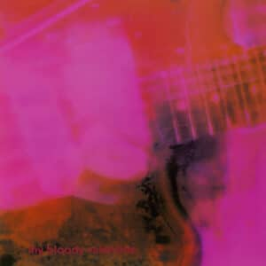My Bloody Valentine - Loveless - REWIGLP159 - DOMINO