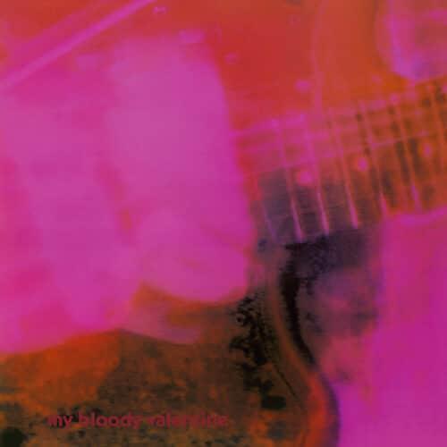 My Bloody Valentine - Loveless (Limited) - REWIGLP159X - DOMINO