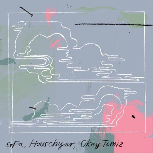 Sofa/Houschyar/Okay Temiz - Selale - SC019 - SECOND CIRCLE