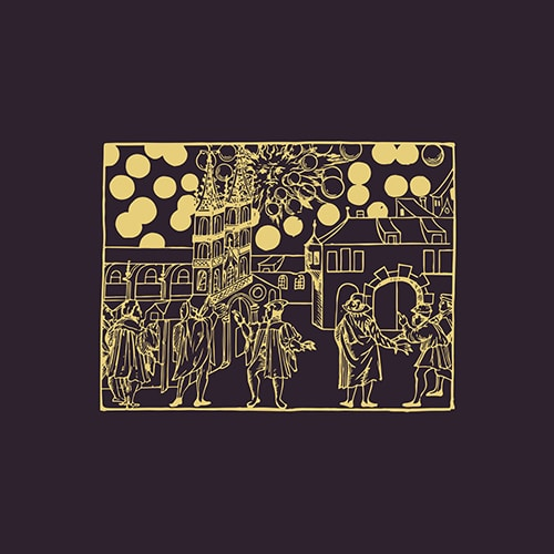 Wanderwelle & Bandhagens Musikforening - Victory Over The Sun Remixed - SEM113X - SEMANTICA