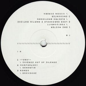 Various Artists - Stilleben 046 (Repress!) - STILLEBEN046 - STILLEBEN