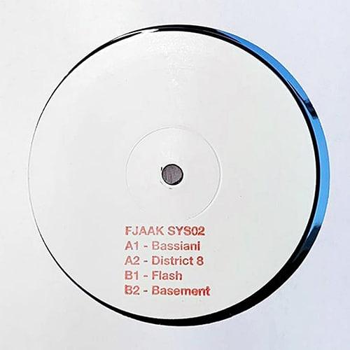 FJAAK - SYS02 - SYS02 - FJAAK