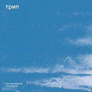 Bjarki - Fresh Jive (Repress!) - TRP011 - TRIP
