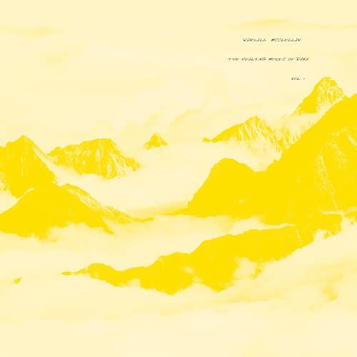 Randall McClellan - The Healing Music Of Rana Vol. 1 - ZORN-68 - AGUIRRE RECORDS