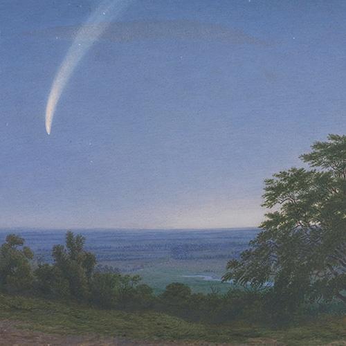 The Begotten - Temidden Laaghangende Wolken (Edition of 250) - ZORN71 - AGUIRRE RECORDS