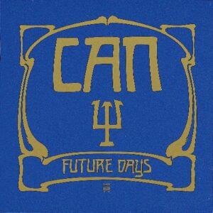 Can - Future Days - 5400863042301 - MUTE