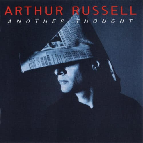 Arthur Russell - Another Thought - BEWITH108LP - BE WITH RECORDS