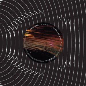 Halogenix - Gaslight EP - CRIT129RP - CRITICAL MUSIC
