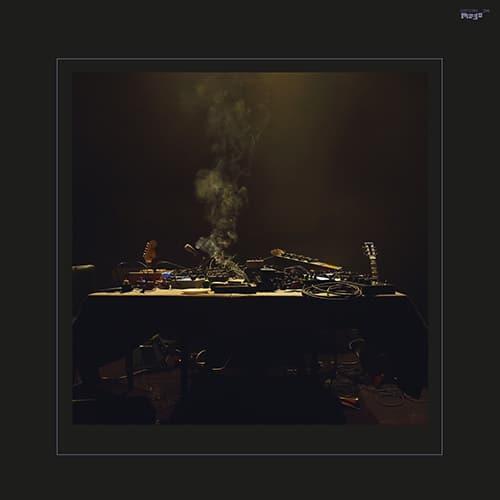 François J. Bonnet/Stephen O'Malley/Jim O'Rourke/Ryoji Ikeda - Cylene Suisse redux - DEKORDER084-LP - EDITIONS MEGO