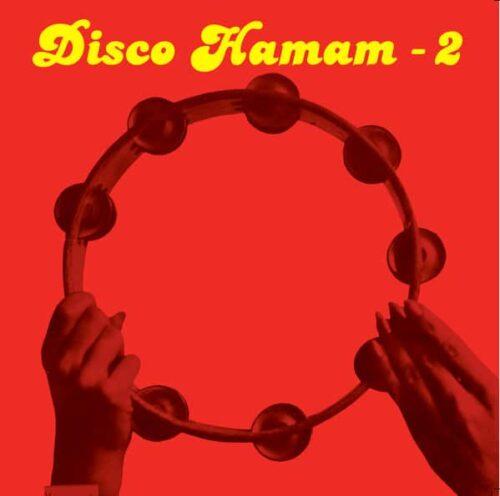Paralel Disko / Afacan - Disco Hamam - 2 - DISCOHAMAM02 - DISCO HAMAM