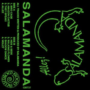 Salamanda - Allez! - GMV10 - GOOD MORNING TAPES