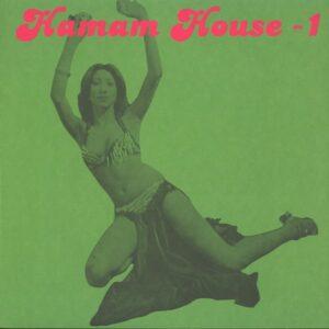 MMT - Hamam House 1 - HAMAMHOUSE01 - HAMAM HOUSE