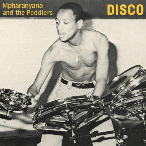 Mpharanyana/The Peddlers - Music - KALITA12017 - KALITA