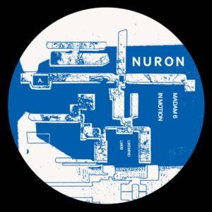 Nuron/Fugue - Likemind 06 - LM06 - LIKEMIND RECORDS