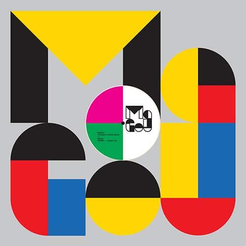 Magou - 3 Essays in Dance Music (Repress!) - MAG34 - MAGOU'S DISCO BUGS