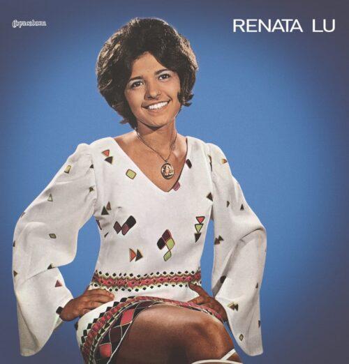Renata Lu - Renata Lu - MAR029 - MAD ABOUT RECORDS