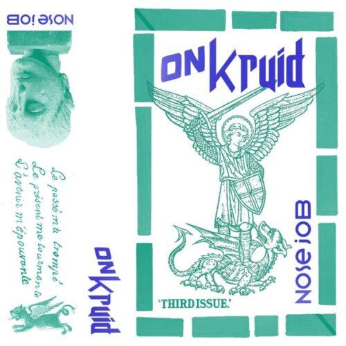 Various - Onkruid - NJ003 - NOSE JOB