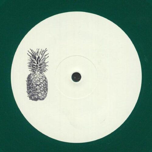 Various Artists - Pnp 001 - PNP001GREEN - PNP