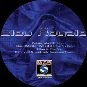 Drivetrain - Blue Royale - SRT175 - SOIREE