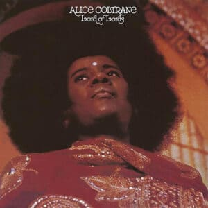 Alice Coltrane - Lord Of Lords - SV150LP - SUPERIOR VIADUCT