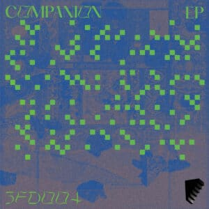 Easy Touch/DJ I.D/DJ Sports - Companion EP - 3FD004 - 3 FEET DEEP