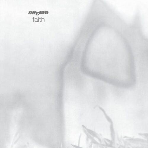 The Cure - Faith - 602435080543 - FICTION RECORDS