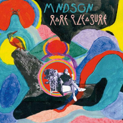 MNDSGN - Rare Pleasure - 659457245115 - STONES THROW