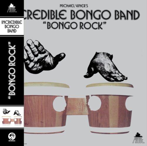 Incredible Bongo Band - Bongo Rock (RSD) - 7119691271910 - MR.BONGO