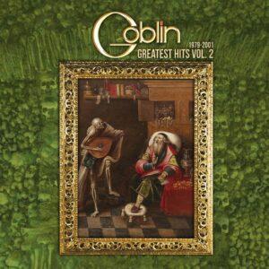 Goblin - Greatest Hits Vol. 2 (1979-2001) - 8004644008707 - AMS