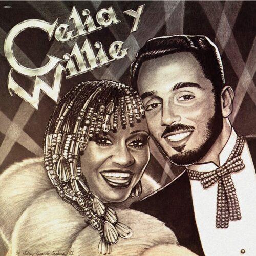 Celia Cruz/Willie Colón - Celia Y Willie (RSD Vinyl) - 888072229495 - CRAFT RECORDINGS