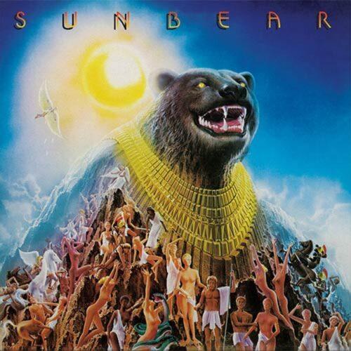 Sunbear - Sunbear - AGEK2370LP - SOUL TRAIN