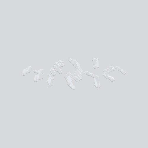 Flaty - RAILZ - ANWO-03 - ANWO RECORDS