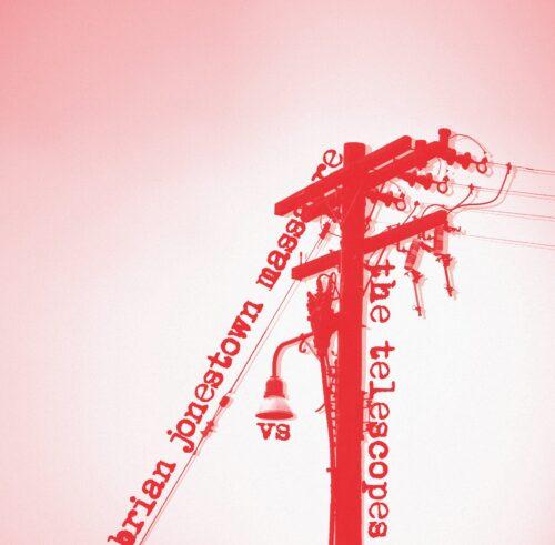 Brian Jonestown Massacre/telescopes - Before I Forget  /  Come Down My Love - AUK4610 - A RECORDINGS