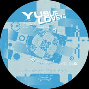 Yusuf/Loveys - Only House Music - BYTIME009 - CURATED BY TIME