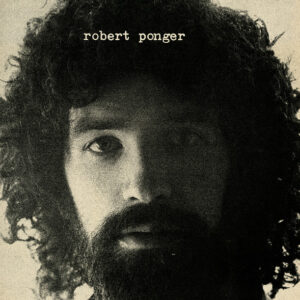Robert Ponger - Robert Ponger - EHAW004 - EDITION HAWARA
