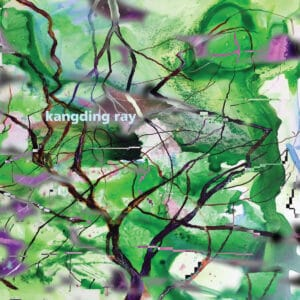 Kangding Ray - Branches - FIGUREX28 - FIGURE