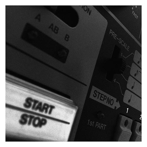 Various Artists - 808 Box 10th Anniversary Part 3/10 - FUND023-003 - FUNDAMENTAL