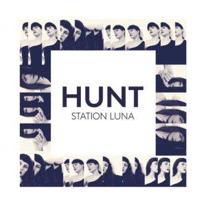 Hunt - Station Luna - HUNT2 -