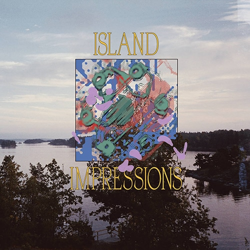 Sonny Ism - Island Impressions - NU004 - NORTHERN UNDERGROUND RECORDS