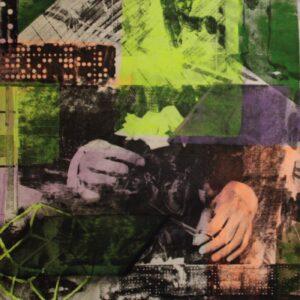 Bhed - Somni EP (Pugilist remix) - ROW010 - ROW RECORDS