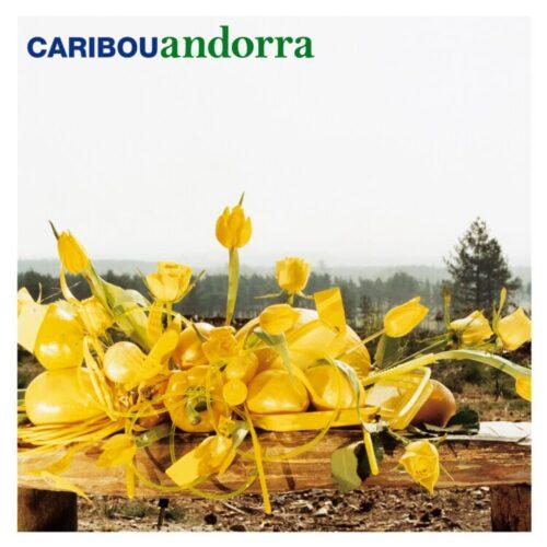 Caribou - Andorra - SLANG1047981 - CITY SLANG