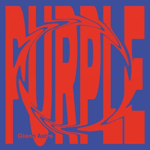Glenn Astro - Purple - TART050 - TARTELET RECORDS