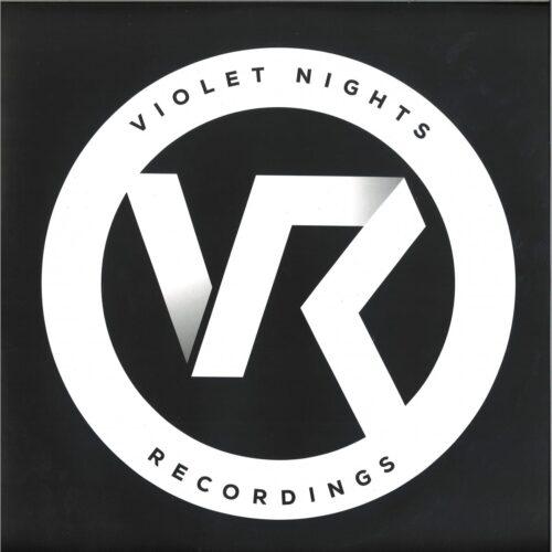 Blame - Understanding & Knowing / In My Soul - VNR001 - VIOLET NIGHTS RECORDINGS