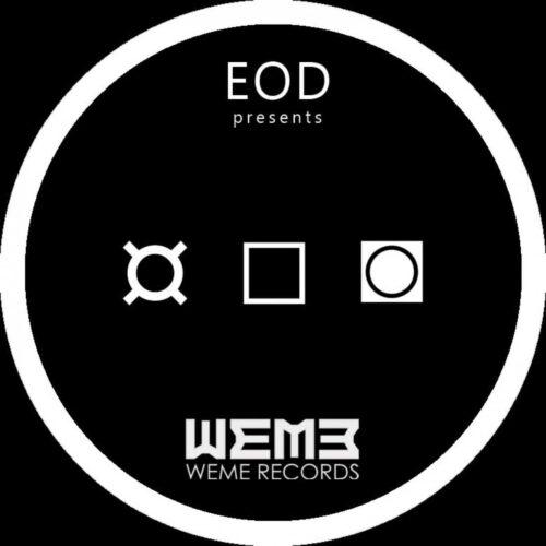EOD - The Symbols - WEME062063065 - WEME RECORDS