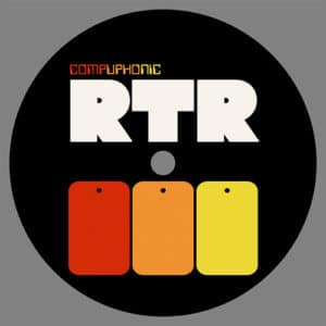 RTR - Compuphonic EP - WEME069 - WEME RECORDS